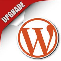 Cach update wordpress 3.5