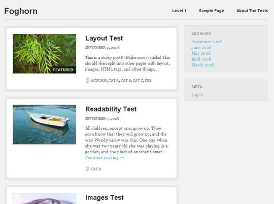 wordpress-responsive-theme 20