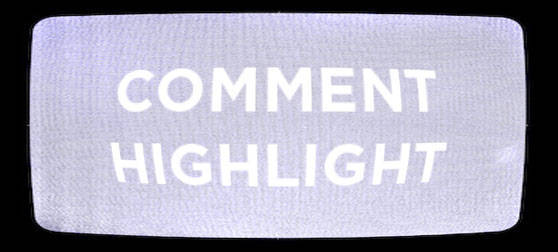hightlight comment wordpress